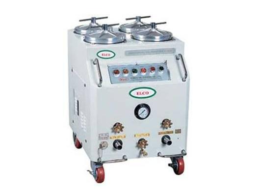 ELCO 滤油机
