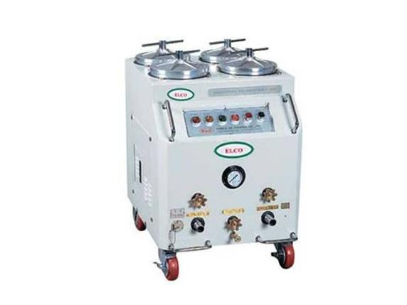 锻压冲压机床专用配备-ELCO精密滤油机