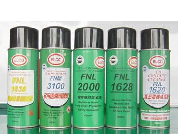 ELCO FNL 1000、2000 模具防锈剂