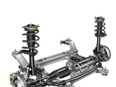ELCO Fork Oil 汽车减震器油