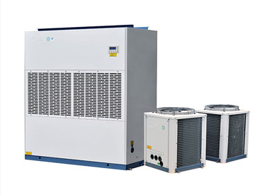 Precision Thermostat and Humidistat Unit