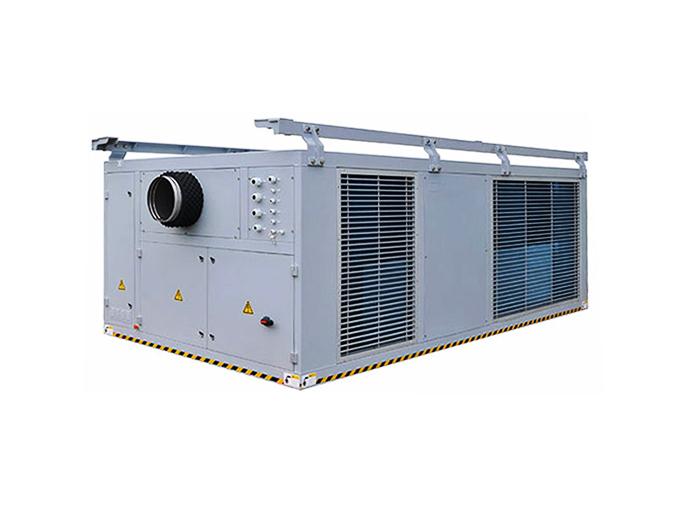 Pre-conditioned Air Unit