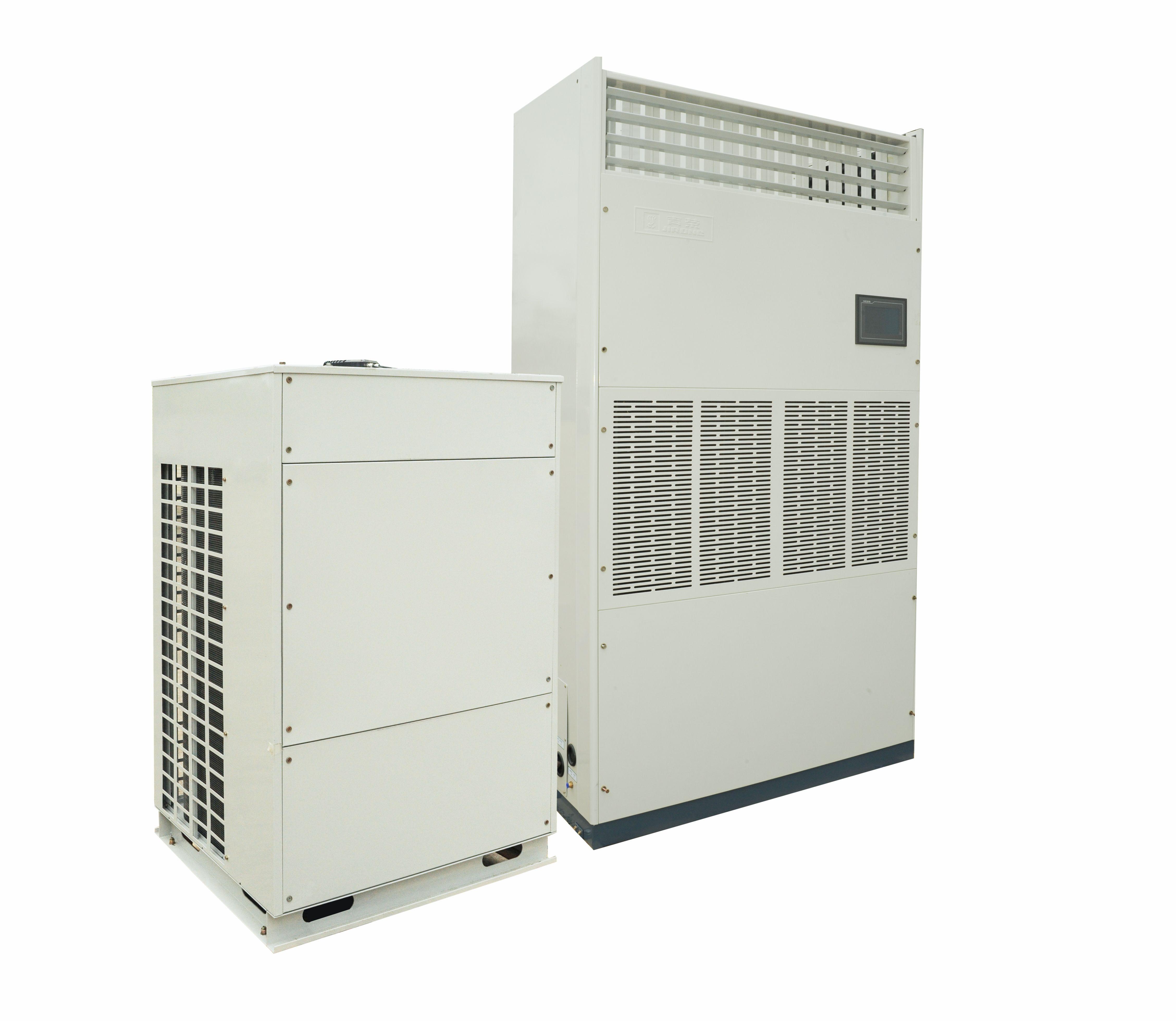 單元式空調機