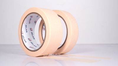 Automotive Masking Tape MT710 For Standard Painting Work