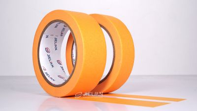 Automotive Refinishing Heat Resistance & Waterproof Masking Tape MT636L