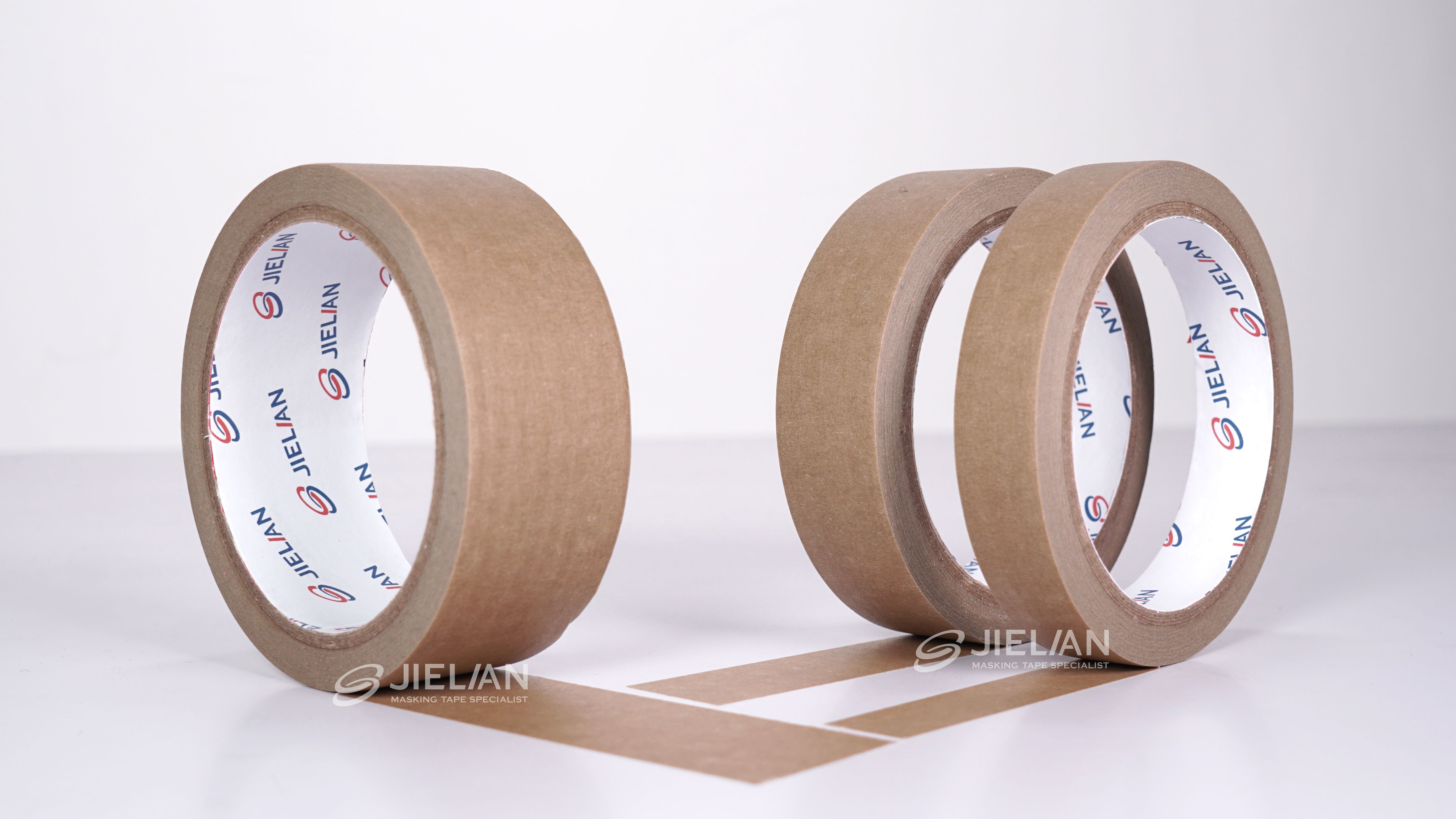 Multi-Color Masking Tape MT632 For Automotive Painting