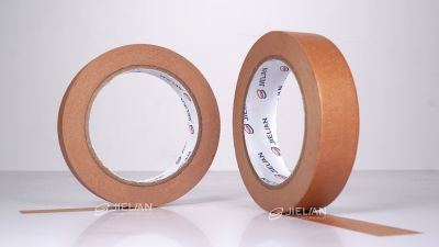 Multi-Color Masking Tape MT633 For Automotive Painting