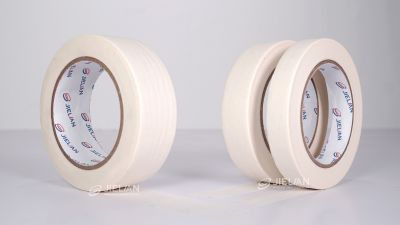 White Crepe Paper Masking Tape for General Purpose MT923 For Home Painting