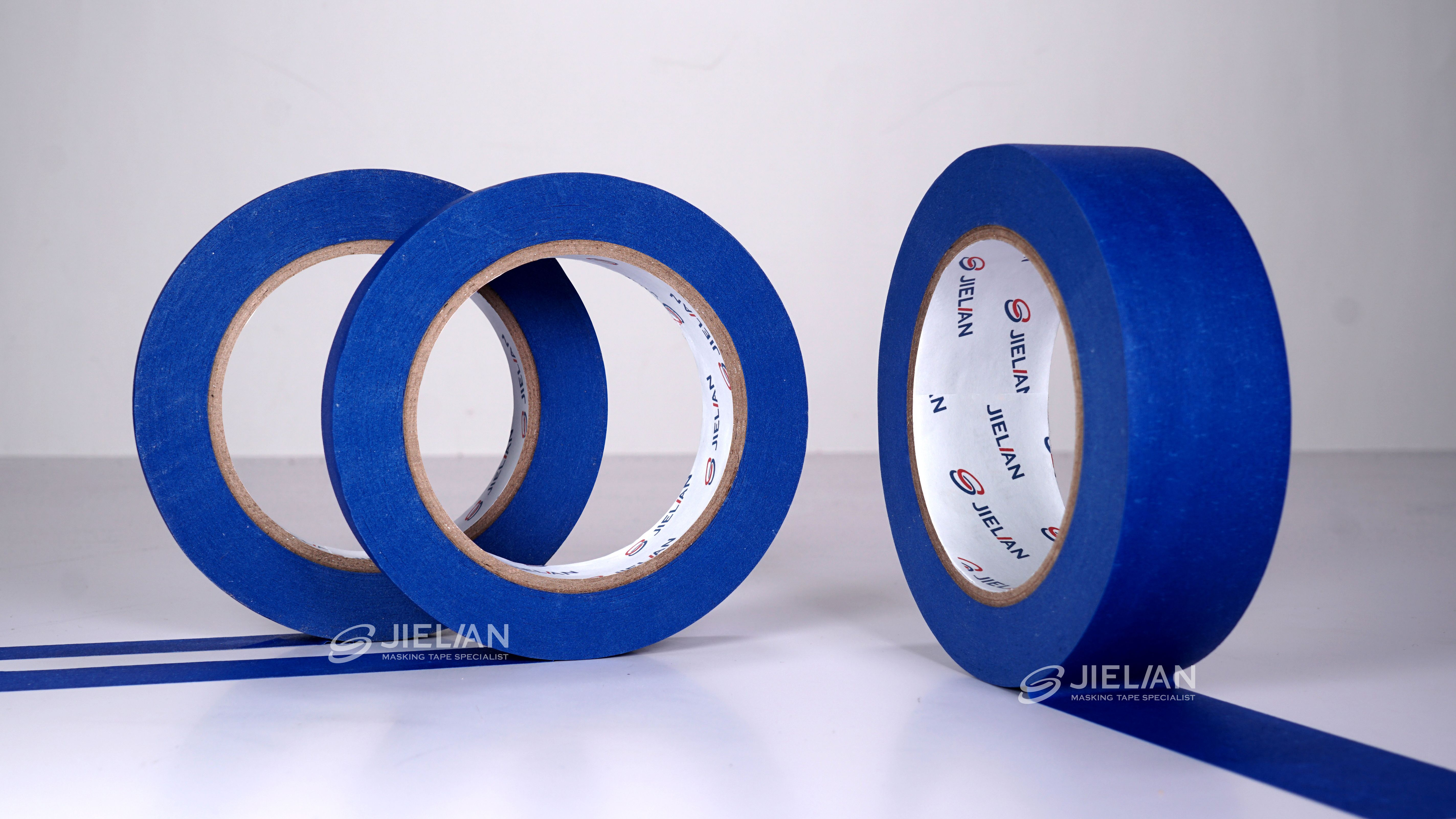 Outstanding Outdoor Painting Masking Tape MT663B with 14 Days UV Resistance
