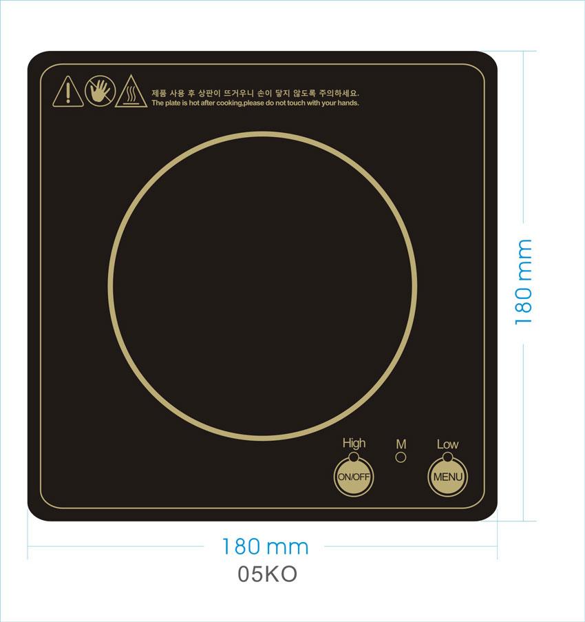 出口电磁炉-韩国电磁炉