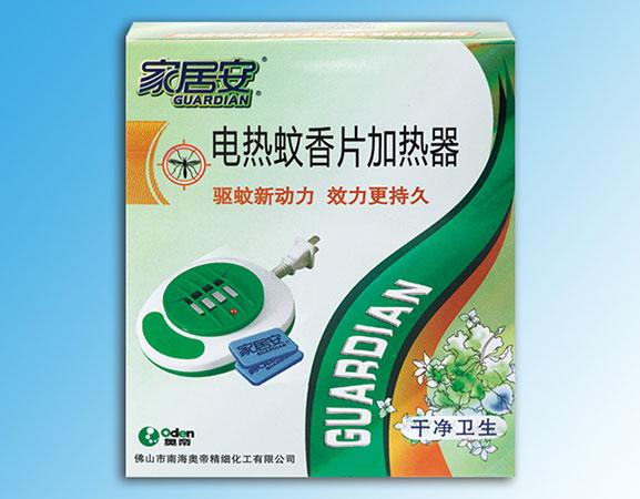 蚊片-电热加热器(有线式单装)