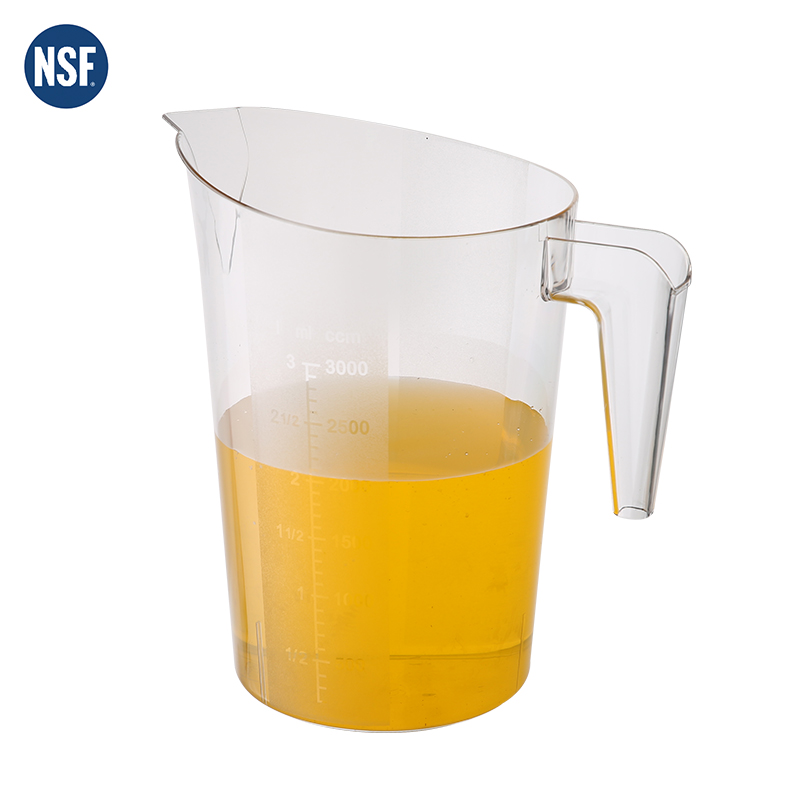 Olecranon measuring cup