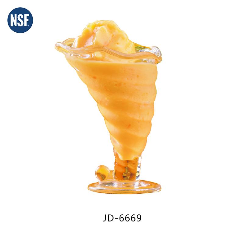 PC冰淇淋杯