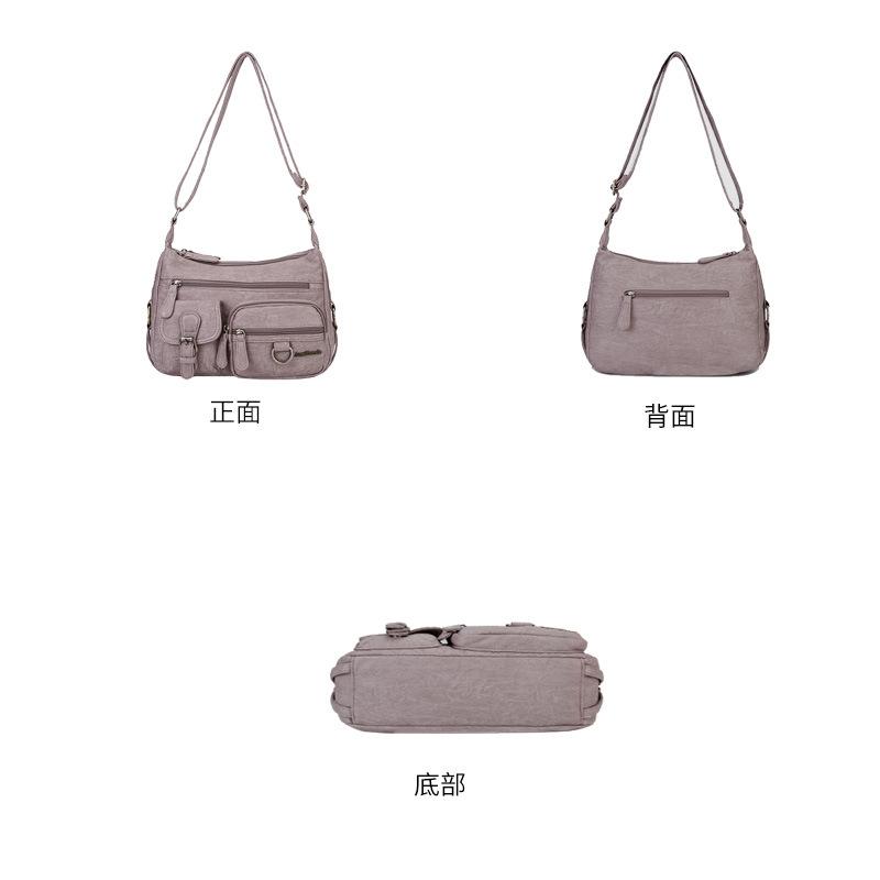 Angel Barcelo品牌女包20夏季新款欧美时尚潮流小包单肩包斜挎包