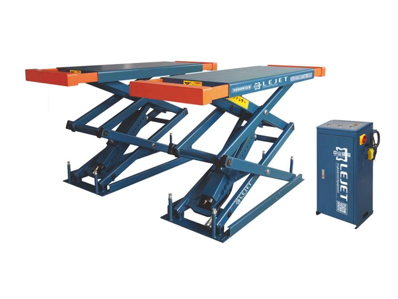 QY-6105A 3吨地藏小剪