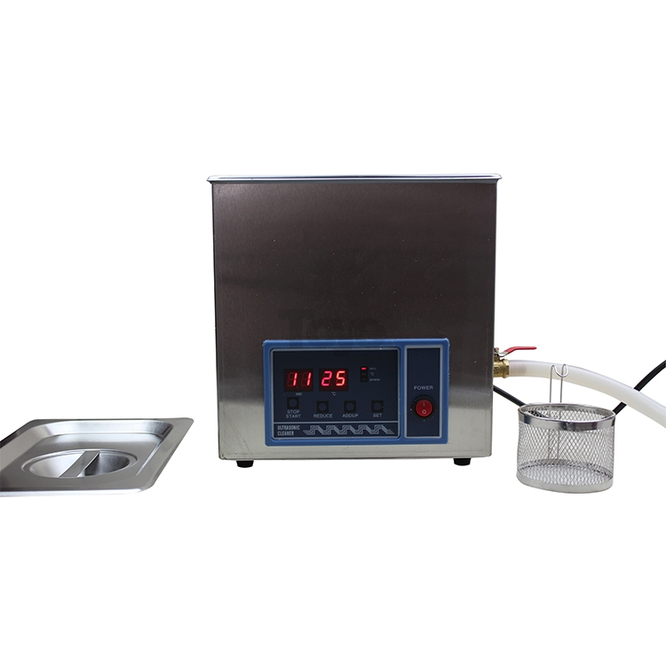 TY031 Ultrasonic cleaner A(5L)