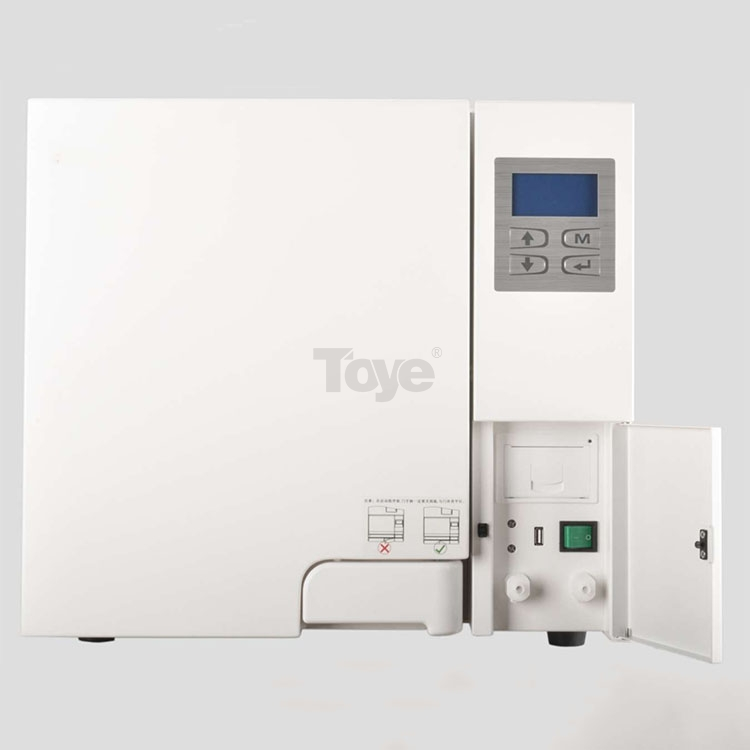 TY206-18 3times pre-vacuum Class B Autoclave