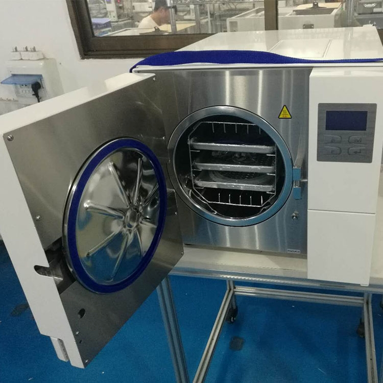 TY206-23 3times pre-vacuum Class B Autoclave