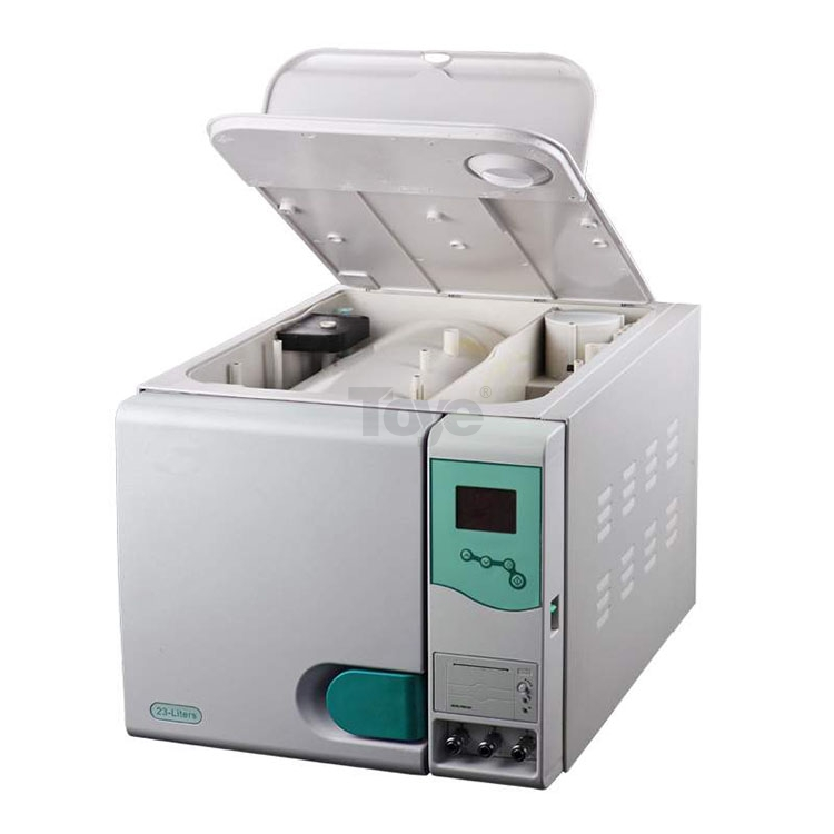 TY204-23 3times pre-vacuum Class B Autoclave