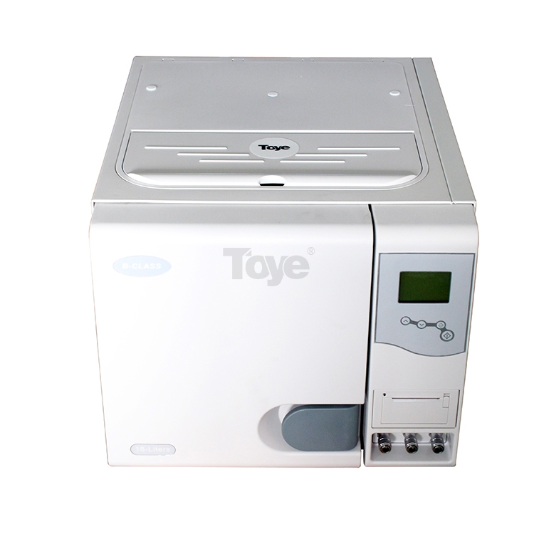 TY204-18 3times pre-vacuum Class B Autoclave