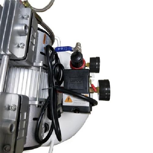 TY-2EW-40 Air compressor