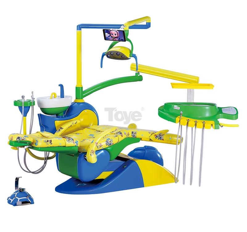 TY-815 Dental chair (kids)