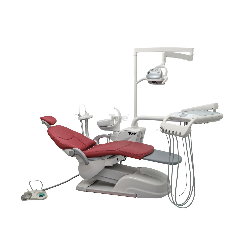 TY808 (Luxurious version)Dental chair