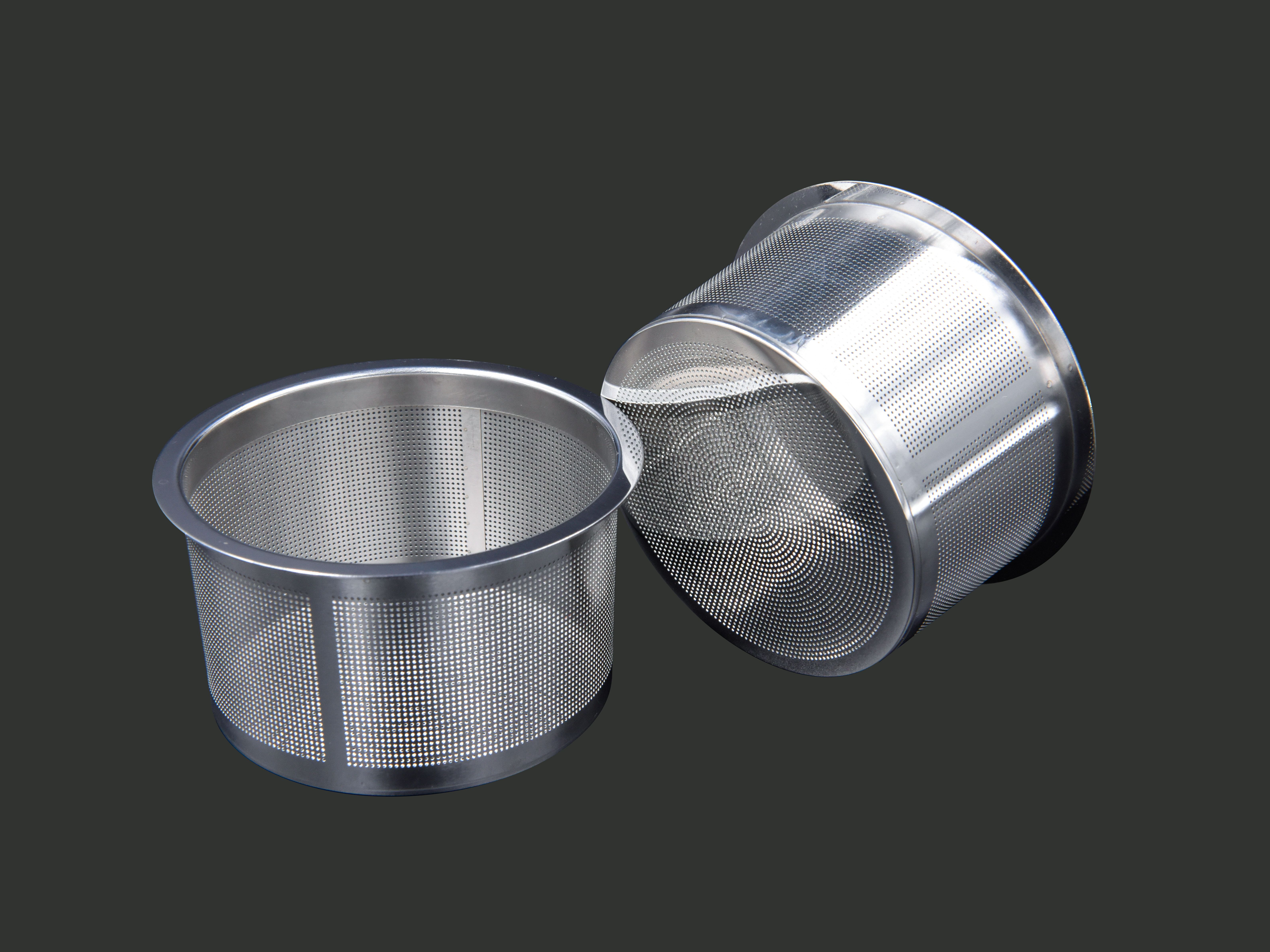茶隔過濾網杯