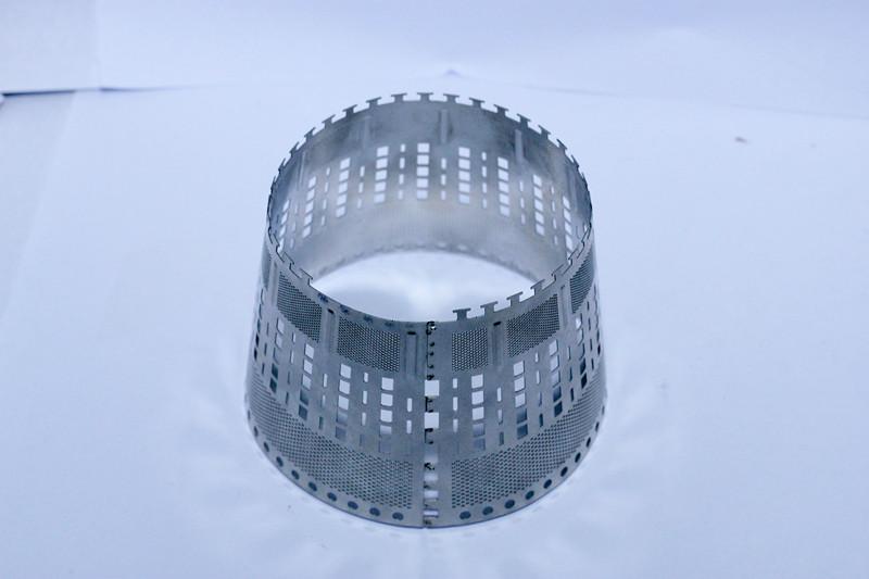 壓濾式榨汁機刀網