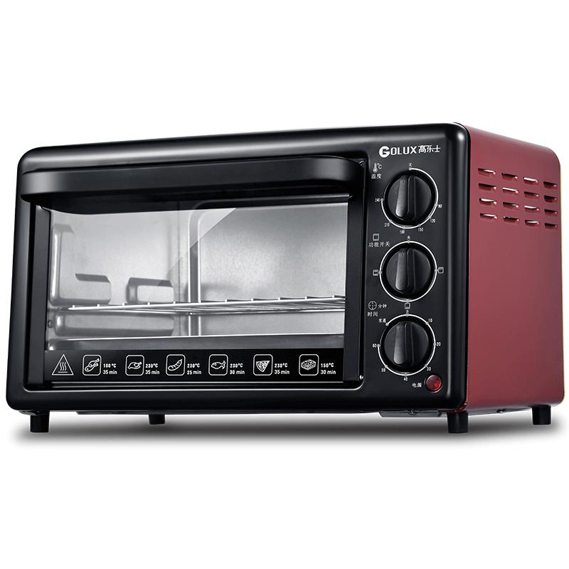 G19-19L电烤箱
