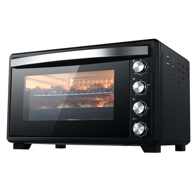 G65RCLS-65L Electric Oven