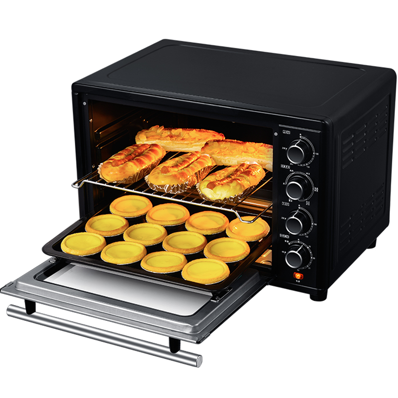 G38RCSL-38L电烤箱