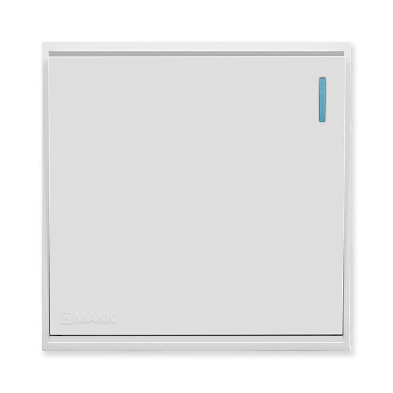 卓远系列-一位大板开关
