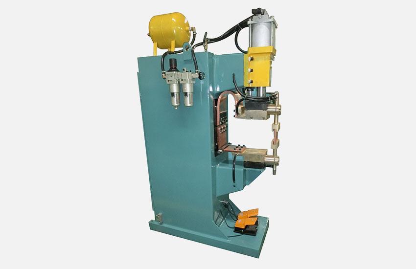 廣中眾幫焊接設備-自動排焊機