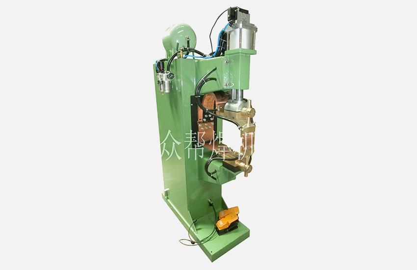 廣州眾幫焊接設備-網片排焊機
