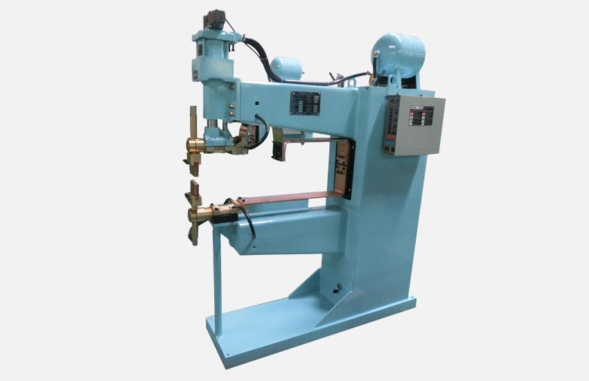 廣州毅翚機械-氣動式交流點凸焊機