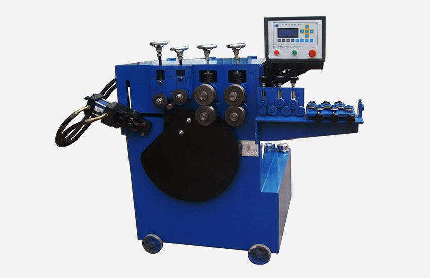 2-8mm CNC looping machine