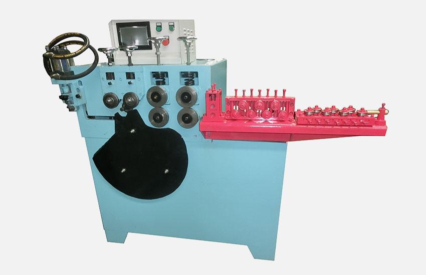 打圈機廣州眾幫焊接設備-自動打圈機