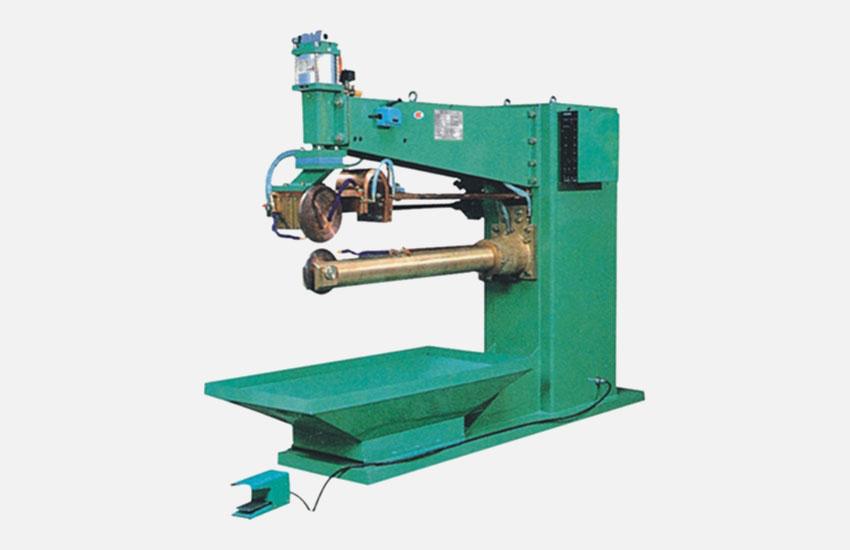 广州众帮焊接设备-FN 交流直缝焊机类