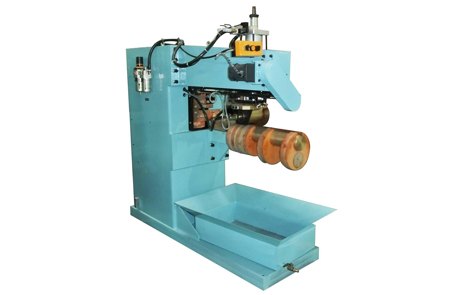 广州毅翚机械-75KVA缝焊机