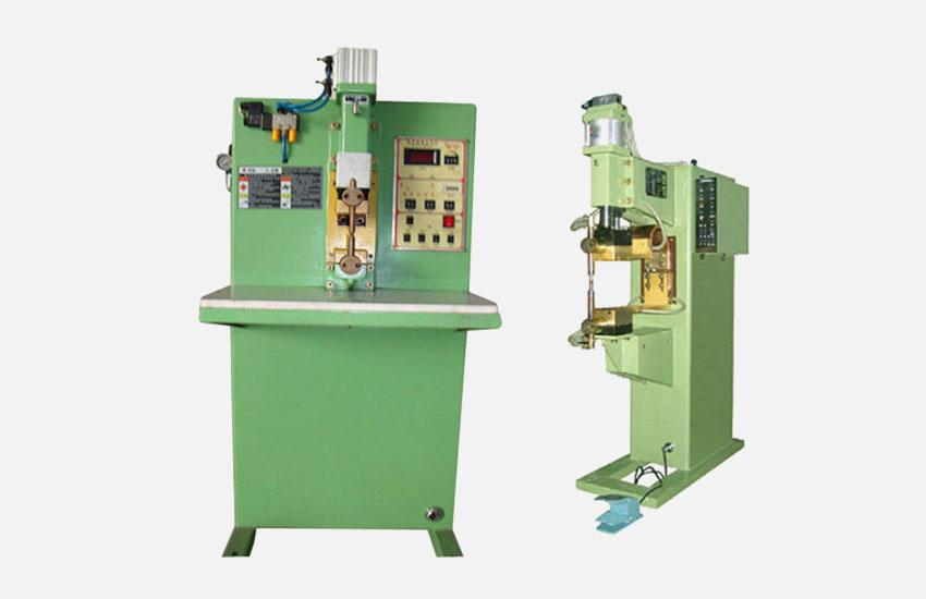 廣州眾幫焊接設備-儲能焊機