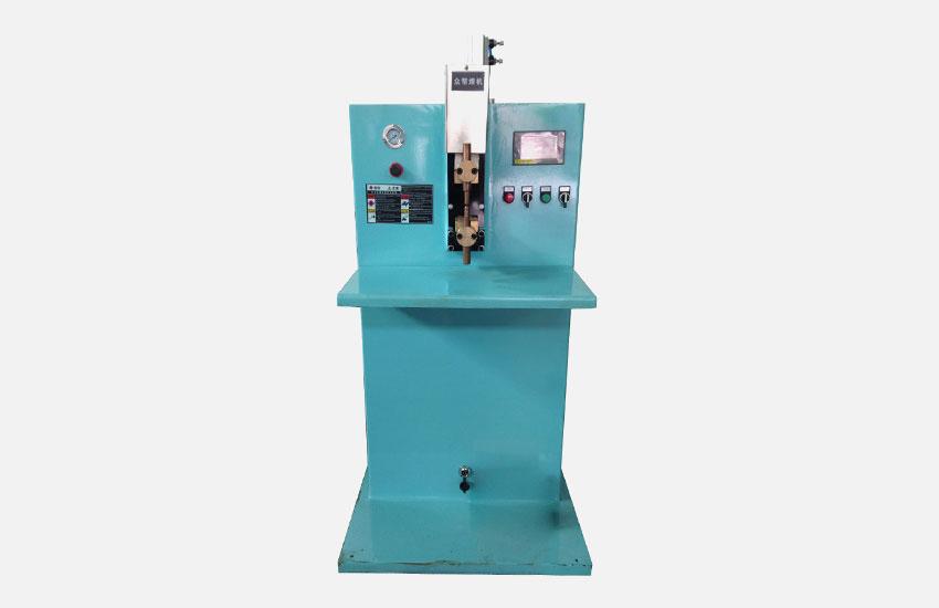 廣州毅翚機械-800J儲能焊機