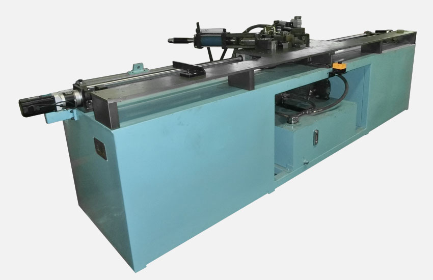 廣州眾幫焊接設備-液壓彎框機