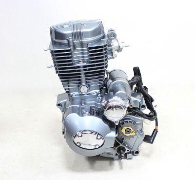 CG-200-ENGINE-COMPLETE