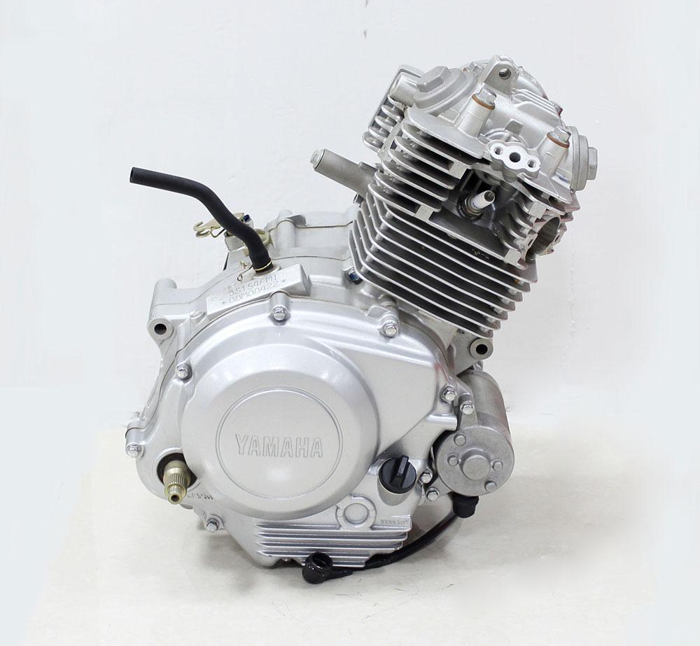 YBR-125-ENGINE