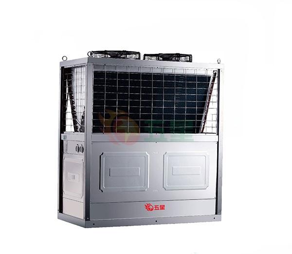 低温热泵热水机组