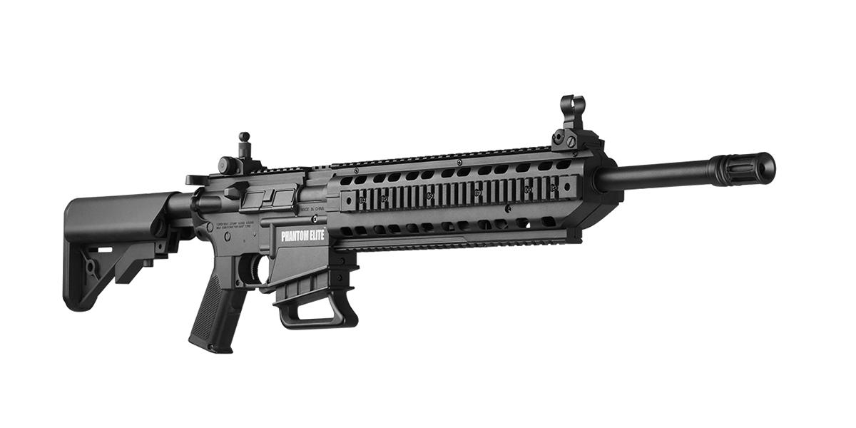 Siege (SR16-M)