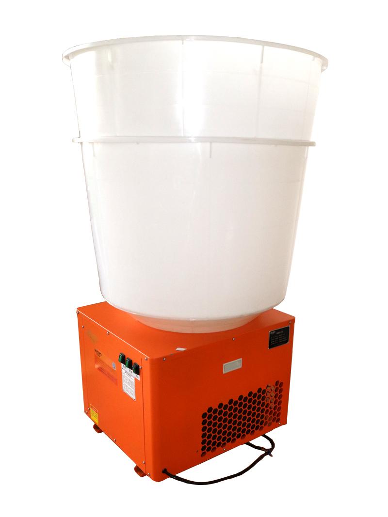2P热泵烘干机