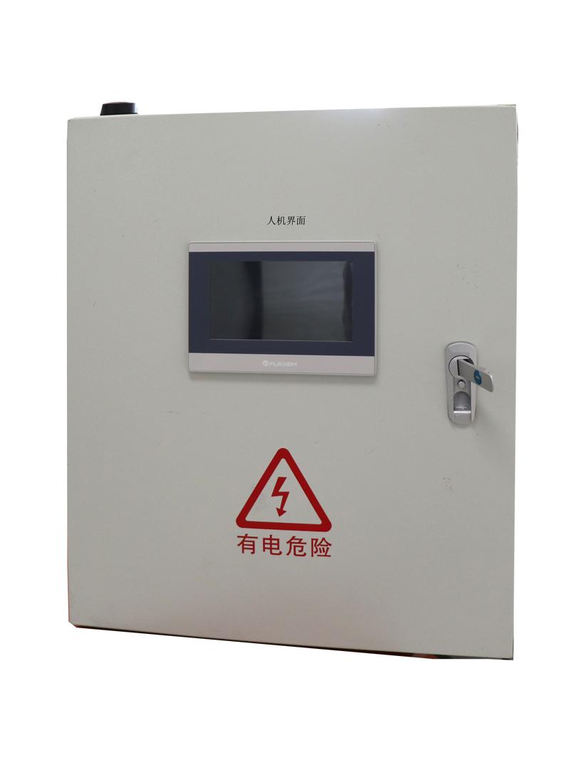 箱式电加热烘干机