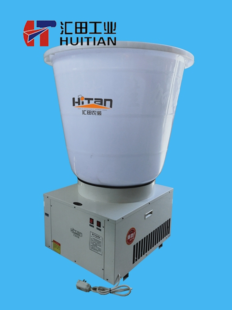 5HRG-0.3果蔬烘干机